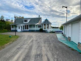 Maison à vendre à Grand-Métis, Bas-Saint-Laurent, 384, Route  132, 10285706 - Centris.ca