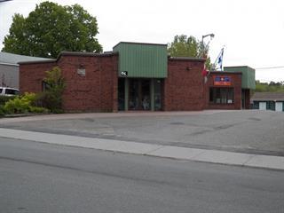 Commercial building for sale in Danville, Estrie, 84 - 86, Rue  Daniel-Johnson, 26798513 - Centris.ca