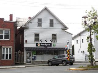 Bâtisse commerciale à vendre à Danville, Estrie, 5 - 7, Rue  Grove, 22880002 - Centris.ca