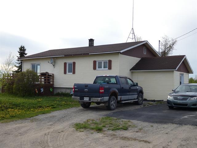 Ferme à vendre à Launay, Abitibi-Témiscamingue, 225, Route  111, 21929526 - Centris.ca