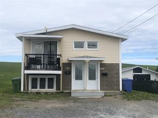 Duplex for sale in Mont-Joli, Bas-Saint-Laurent, 408 - 410, Avenue du Sanatorium, 23635851 - Centris.ca