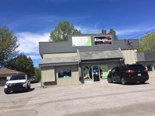 Bâtisse commerciale à vendre à Roberval, Saguenay/Lac-Saint-Jean, 1140, boulevard  Marcotte, 17481073 - Centris.ca