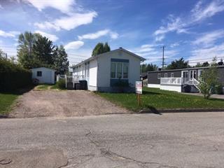 Mobile home for sale in Roberval, Saguenay/Lac-Saint-Jean, 1623, Rue des Pins, 9300764 - Centris.ca