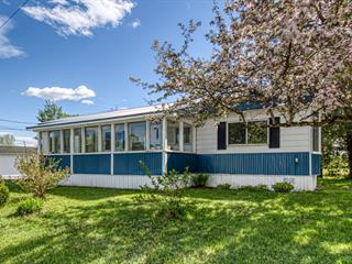 Mobile home for sale in Québec (Charlesbourg), Capitale-Nationale, 279, Rue de Champéry, 17527318 - Centris.ca