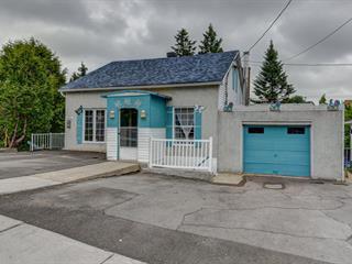 Duplex à vendre à Sainte-Thérèse, Laurentides, 133 - 133A, Rue  Blainville Ouest, 19617490 - Centris.ca