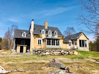 House for sale in La Malbaie, Capitale-Nationale, 6, Route du Bas-de-l'Anse, 27442095 - Centris.ca