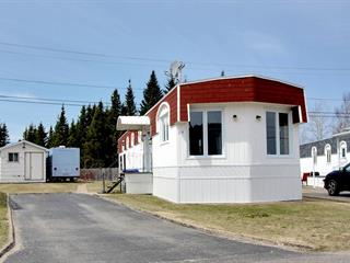 Mobile home for sale in Baie-Comeau, Côte-Nord, 29, Avenue  Langelier, 11960203 - Centris.ca