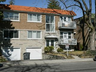 Duplex for sale in Montréal (Saint-Laurent), Montréal (Island), 2025 - 2027, Rue  Dépatie, 18440273 - Centris.ca