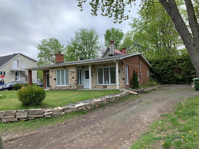Maison à vendre à Saint-Placide, Laurentides, 4359, Chemin des Merles, 26585034 - Centris.ca