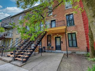 Condo for sale in Montréal (Le Plateau-Mont-Royal), Montréal (Island), 4612, Rue  Parthenais, 12247485 - Centris.ca