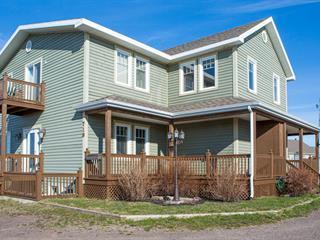 Immeuble à revenus à vendre à Les Îles-de-la-Madeleine, Gaspésie/Îles-de-la-Madeleine, 719, Chemin des Caps, 11757579 - Centris.ca