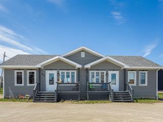 Duplex à vendre à Les Îles-de-la-Madeleine, Gaspésie/Îles-de-la-Madeleine, 5, Chemin  Ernest, 20937305 - Centris.ca