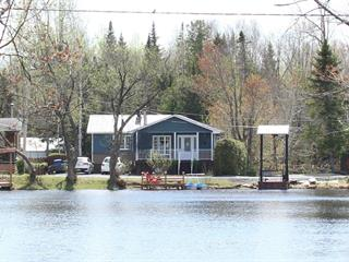 Chalet à vendre à Saint-René, Chaudière-Appalaches, 560G, Route  Principale, 25667622 - Centris.ca