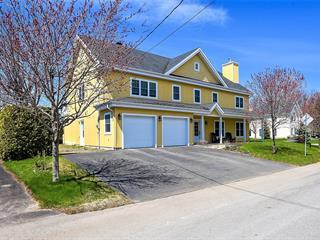Maison à vendre à Nicolet, Centre-du-Québec, 3155, 2e Avenue, 27497676 - Centris.ca