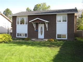 Maison à vendre à Châteauguay, Montérégie, 156, Rue  Douglas, 26265225 - Centris.ca