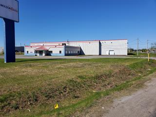 Industrial building for rent in Trois-Rivières, Mauricie, 9500, boulevard  Industriel, 14883899 - Centris.ca