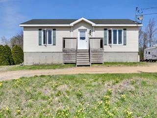 Maison à vendre à Notre-Dame-du-Mont-Carmel, Mauricie, 943, Rang  Saint-Flavien, 19843239 - Centris.ca