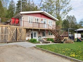 House for sale in Inverness, Centre-du-Québec, 135, Chemin de la Rivière-Bécancour, 11070470 - Centris.ca