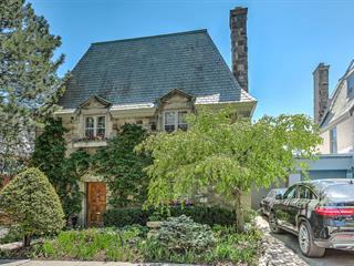 House for sale in Westmount, Montréal (Island), 36, Chemin  Edgehill, 20384652 - Centris.ca