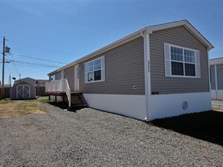 Maison mobile à vendre à Val-d'Or, Abitibi-Témiscamingue, 321, Rue  Dubois, 20982085 - Centris.ca
