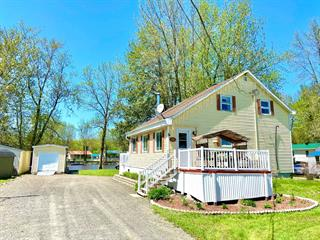 Cottage for sale in Pierreville, Centre-du-Québec, 419, Rang du Chenal-Tardif, 11388006 - Centris.ca