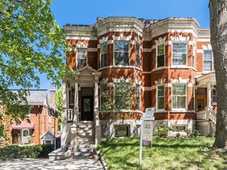 Maison à vendre à Montréal (Outremont), Montréal (Île), 59, Avenue  Springgrove, 25895508 - Centris.ca