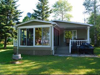 Chalet à vendre à Chambord, Saguenay/Lac-Saint-Jean, 109, Chemin de la Baie-Doré, 17498222 - Centris.ca