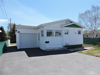 Maison mobile à vendre à Dolbeau-Mistassini, Saguenay/Lac-Saint-Jean, 112, Rue  Charbonneau, 24151676 - Centris.ca