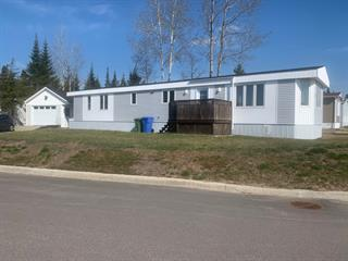 Mobile home for sale in Sept-Îles, Côte-Nord, 45, Rue des Grands-Ducs, 23543961 - Centris.ca