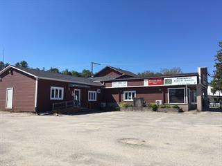 Commercial building for sale in Gracefield, Outaouais, 87 - 87D, Rue  Saint-Joseph, 22001351 - Centris.ca