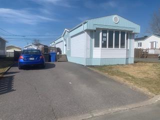 Maison mobile à vendre à Sept-Îles, Côte-Nord, 23, Rue des Saules, 19060856 - Centris.ca
