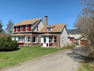 House for sale in Carleton-sur-Mer, Gaspésie/Îles-de-la-Madeleine, 1274, boulevard  Perron, 24658883 - Centris.ca