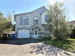 House for sale in Saint-Lin/Laurentides, Lanaudière, 696, Rue de Provence, 25825416 - Centris.ca