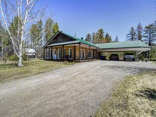 Maison à vendre à Saint-Honoré, Saguenay/Lac-Saint-Jean, 150, Chemin du Lac-Joly Nord, 23432115 - Centris.ca
