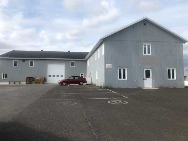 Bâtisse industrielle à louer à Lévis (Desjardins), Chaudière-Appalaches, 994, Rue des Calfats, 26911500 - Centris.ca