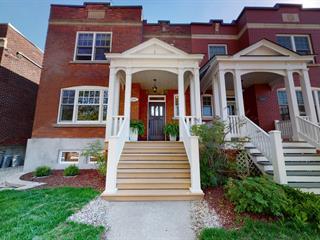 Maison à vendre à Montréal (Côte-des-Neiges/Notre-Dame-de-Grâce), Montréal (Île), 3488, Avenue  Hingston, 26013625 - Centris.ca