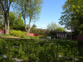 Terrain à vendre à Sherbrooke (Les Nations), Estrie, boulevard de Portland, 20829020 - Centris.ca