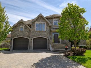 Maison à vendre à Candiac, Montérégie, 8, Rue de Dinard, 13536982 - Centris.ca