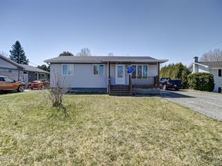 Maison à vendre à Saint-Honoré, Saguenay/Lac-Saint-Jean, 820, Rue  Bergeron, 24923502 - Centris.ca