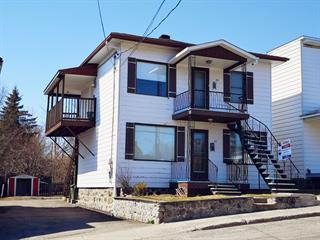 Duplex for sale in Sainte-Agathe-des-Monts, Laurentides, 87 - 89, Rue  Saint-Joseph, 14037790 - Centris.ca