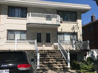 Duplex for sale in Montréal (Saint-Léonard), Montréal (Island), 5905 - 5907, Rue  Charmenil, 23555050 - Centris.ca