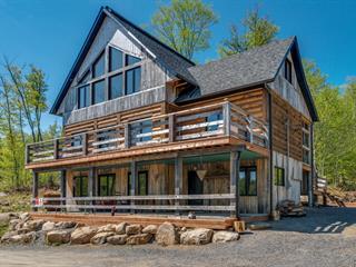 Maison à vendre à Wentworth-Nord, Laurentides, 88, Chemin du Lac-Thurson, 25868362 - Centris.ca