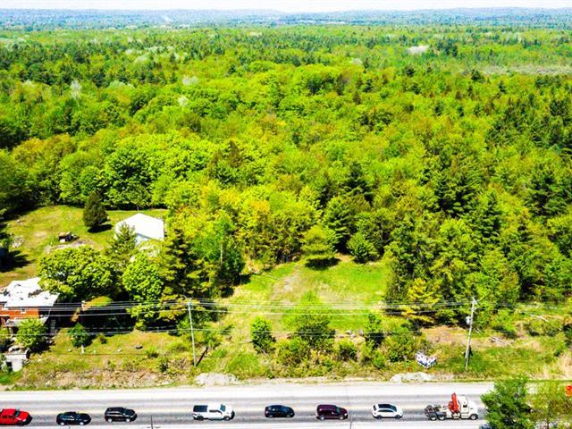 Lot for sale in Saint-Jérôme, Laurentides, boulevard  Saint-Antoine, 25457234 - Centris.ca