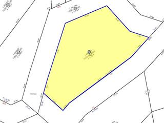 Lot for sale in Val-des-Monts, Outaouais, 1, Chemin  Kamanik, 15600621 - Centris.ca
