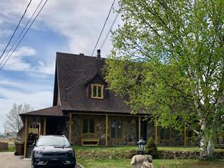 House for sale in L'Isle-aux-Coudres, Capitale-Nationale, 3403, Chemin des Coudriers, 19734820 - Centris.ca