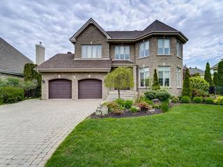 Maison à vendre à Candiac, Montérégie, 45, Rue  Dagobert, 26265081 - Centris.ca