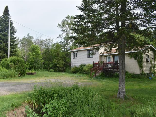 House for sale in Saint-Léon-le-Grand (Mauricie), Mauricie, 1294, Rang  Barthélemy, 16421609 - Centris.ca