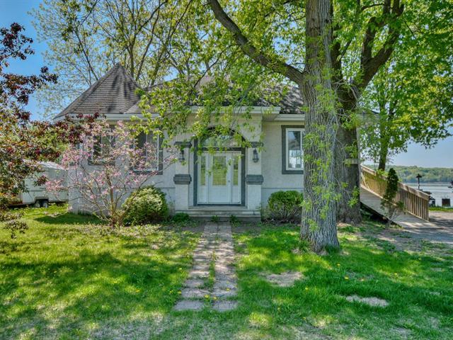 Maison à vendre à Saint-Placide, Laurentides, 5481, Rue  Grand'Maison, 17912354 - Centris.ca