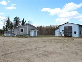 House for sale in Grand-Remous, Outaouais, 311, Chemin  Baskatong, 11283210 - Centris.ca