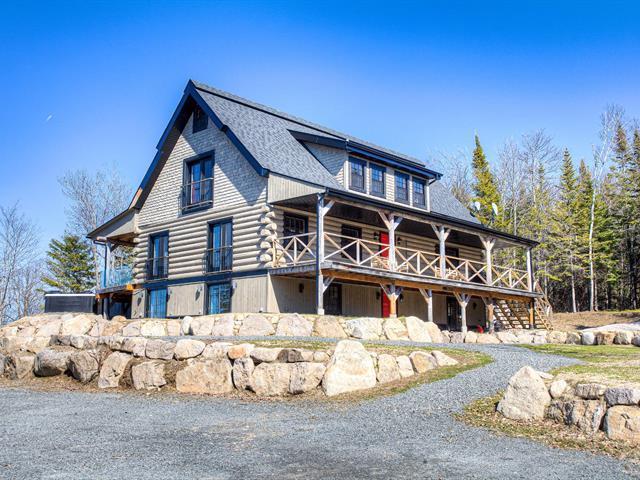 Chalet à vendre à Val-Morin, Laurentides, 6500, Chemin du Hibou, 14917106 - Centris.ca
